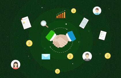 Így bővítsd B2B adatbázisod piackutatással