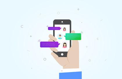 Miért legyen chat lehetőség a weboldaladon?